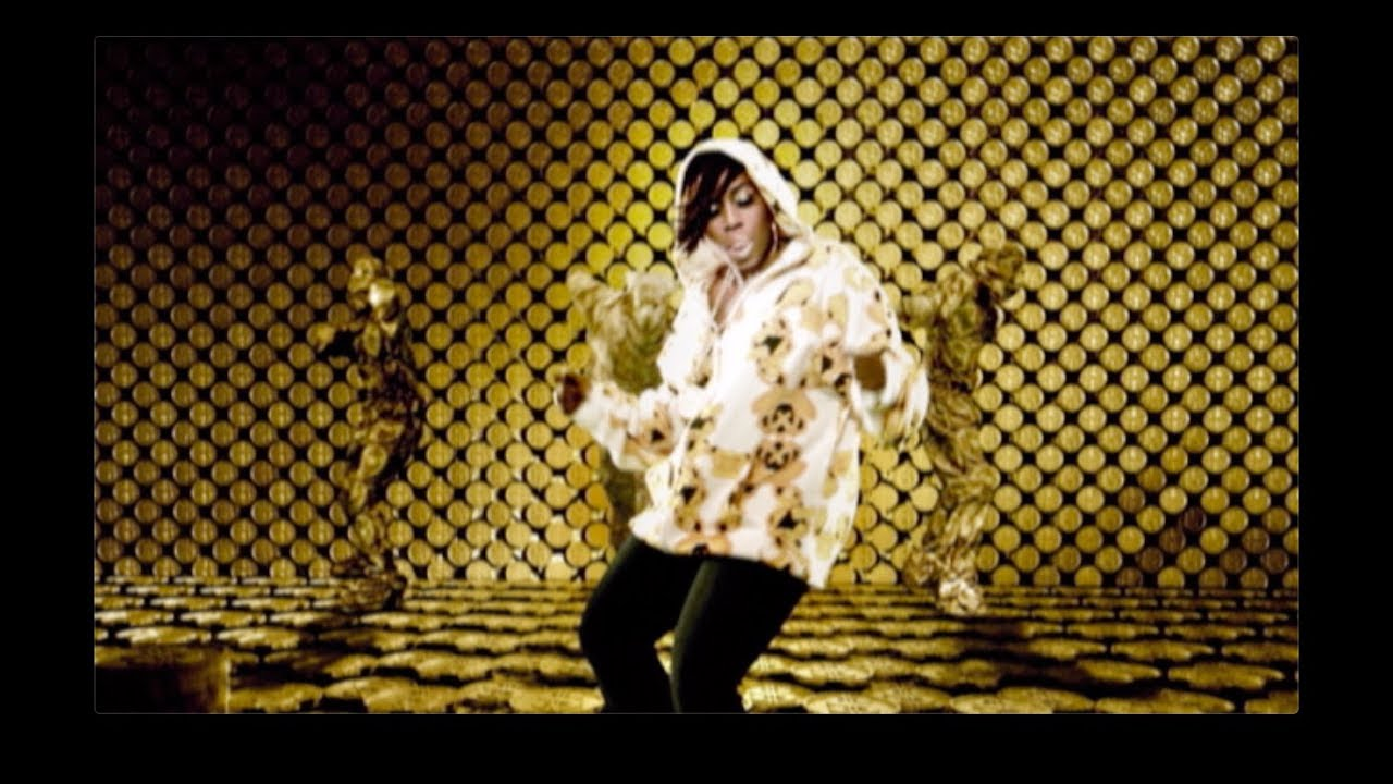 Missy Elliott - Ching-A-Ling [Official Music Video]