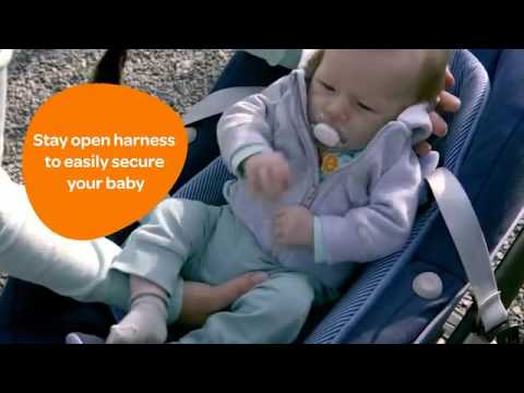 Maxi Cosi Pebble Plus i-Size Car Seat 2016