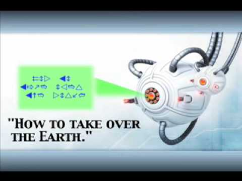 How to take over the Earth