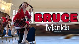 Matilda the Musical - BRUCE | Cover by Spirit Young Performers Company