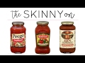THE TRUTH ABOUT TOMATO SAUCE | Which Brands to AVOID??