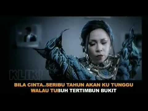 Melly Goeslaw Love Story ( Irwansyah)