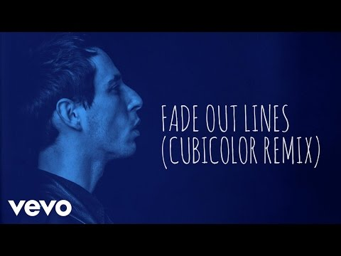 The Avener & Phoebe Killdeer - Fade Out Lines (Cubicolor Remix)