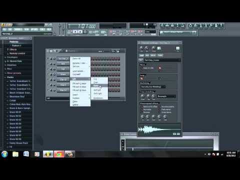 How To Make A Good House Clap FL Studio