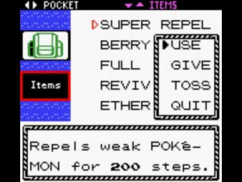 Let's Play Pokémon Crystal 46 - Ultra Balls