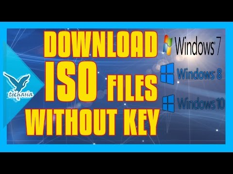 WINDOWS 7,8.1,10 GENUINE ISO FILES DOWNLOAD WITHOUT KEYS