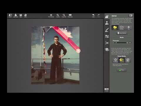 Snapheal - incredible mac app to fix your photos in minutes