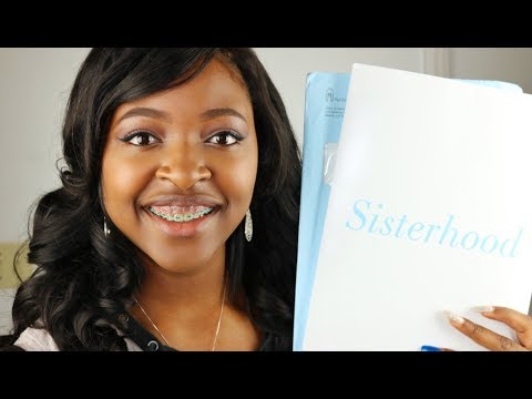 How I got into Spelman College⎮DymondStar