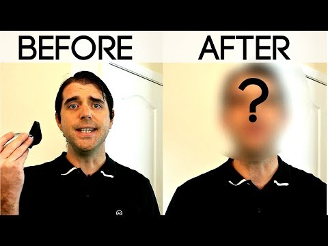 I Cut My Own Hair | Money Saving Move Or Bad Idea??? | Moore Approved