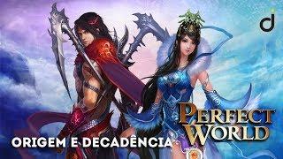 Perfect World - Origem E Decadência