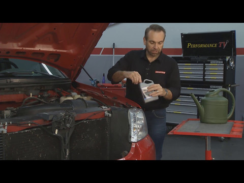 Evapo Tip #8: Remove Rust in your Cooling System with Thermocure™