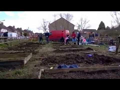 London Urban Organic Farm Project