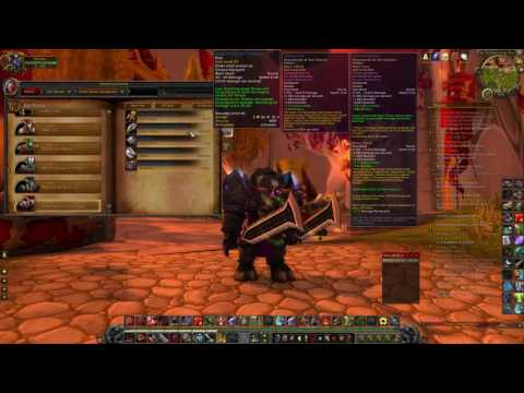WoW Legion:  Sul'Thraze the Lasher Feat of Strength