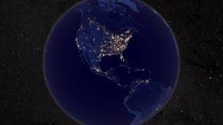 NASA | Earth at Night