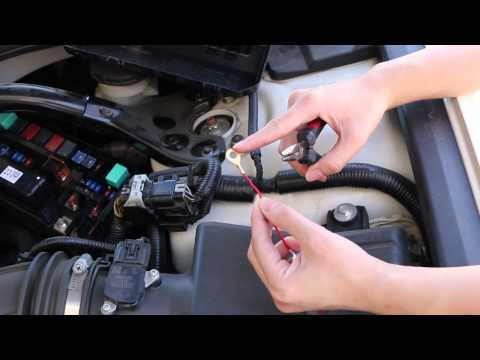 How to Find the ACC 12V Power Source in Fuse Box