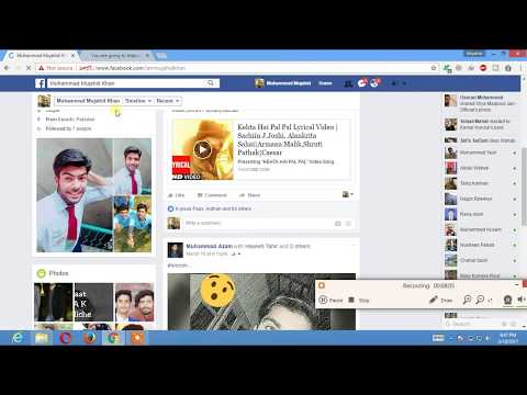How To Use Auto Liker Facebook 2017   15000+ Likes Auto like Facebook 2017