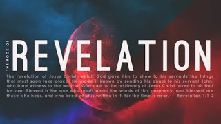 Revelation 6 // The Coming of the Antichrist