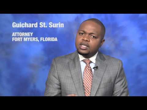 Guichard St.  Surin Welcome Video