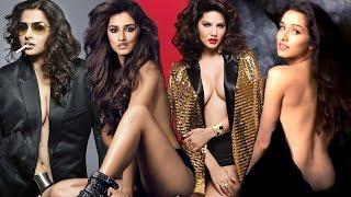 Sunny Leone, Disha Patani, Shraddha Kapoor