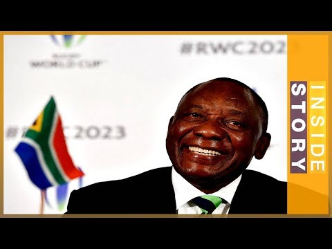 🇿🇦 What has South Africa's president achieved in 100 days? | Inside Story