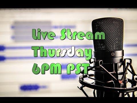 Thursday Night Tech Hangout