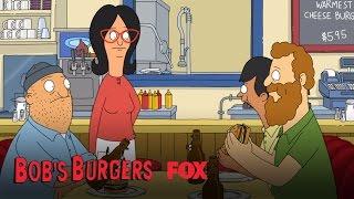 Bob Serves Teddy's Special Brew | Season 5 Ep. 9 | BOB'S BURGERS
