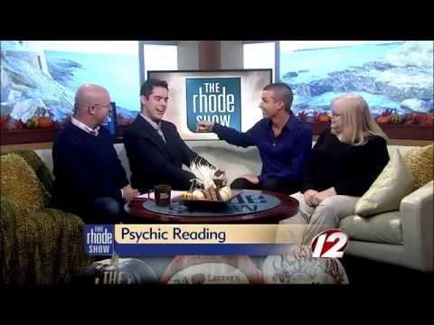 Psychic Medium Matt Fraser Amazes with  LIVE On Air Readings!