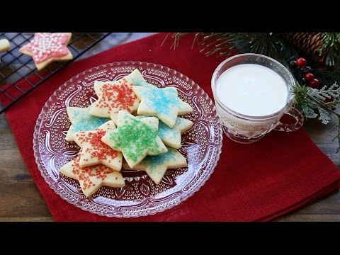 How to Make Soft Christmas Cookies | Cookie Recipes | Allrecipes.com