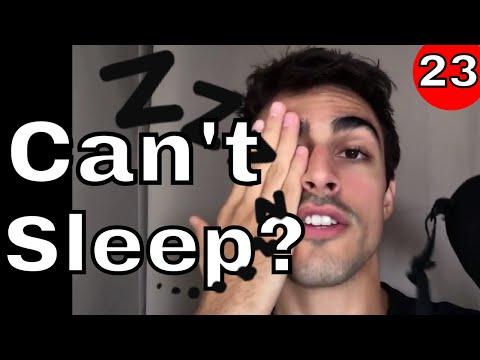 How to Make Yourself Go to Sleep (9 Tips)