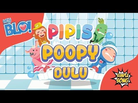 Xxx Mp4 Lagu Anak Toilet Training Pipis Poopy Dulu HEY BLO 3gp Sex