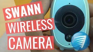 meShare Mini WiFi Camera - Setup Guide Videos & Books