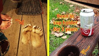 Unbelievable Examples Of Things Being Worn Down Over Time (Part 2)