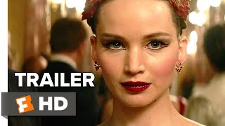 Red Sparrow Trailer 2 2018 Movieclips Trailers