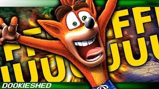 Crash Bandicoot N Sane Trilogy (is Hard)