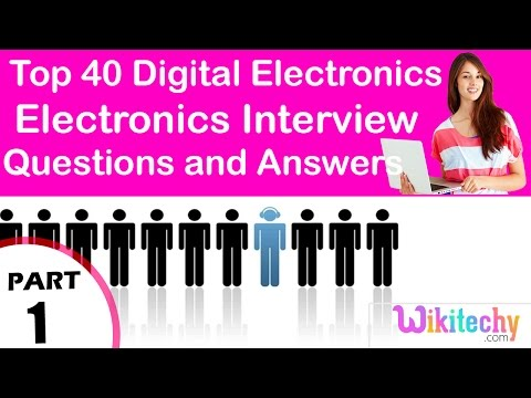 Electronics Communication Engineering Interview Questions Pdf