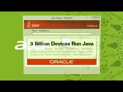How to Upgrade Your 32-Bit Java To a 64-Bit Java