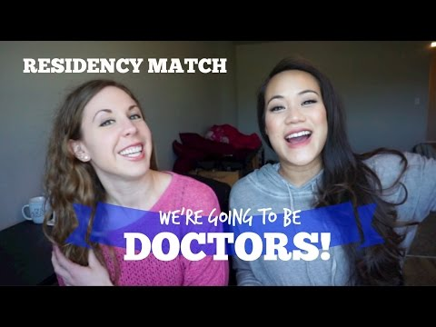 WHAT IS RESIDENCY MATCH?