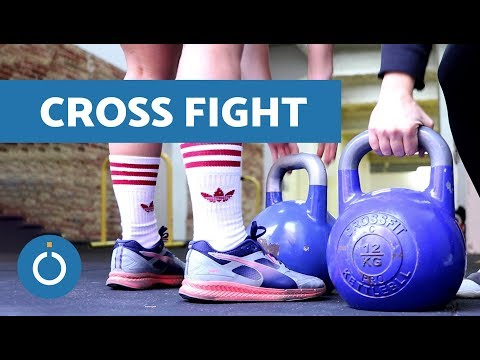 CROSS FIGHT Training - Body WORKOUT