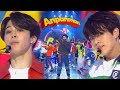 《Comeback Special》 BTS(방탄소년단) - ANPANMAN @인기가요 Inkigayo 20180527 Mp3