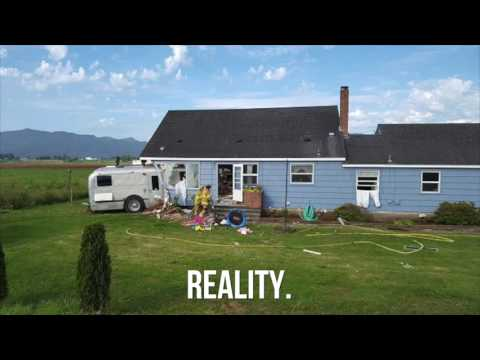 EXPECTATION VS. REALITY RV & TRAILER ADDITION