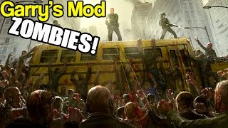 gmod zombies survival