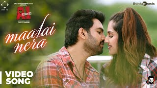 A1 | Maalai Nera Mallipoo Video Song | Santhanam, Tara | Santhosh Narayanan | Johnson K