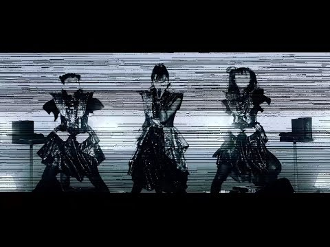 Xxx Mp4 BABYMETAL Elevator Girl English Ver OFFICIAL Live Music Video 3gp Sex