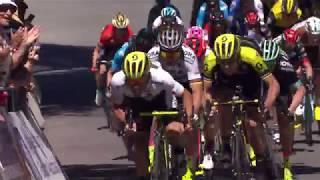 Highlights | Stage 2 | Santos Tour Down Under