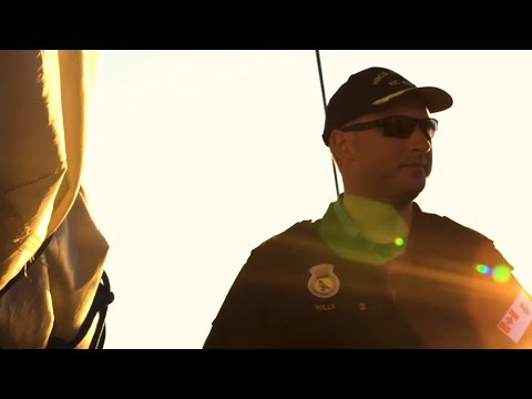CAF Story | Sailing on the Wind for 14,000 Miles