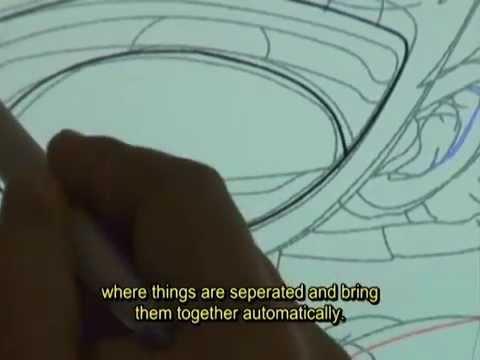 Inside Toei Animation Part 1