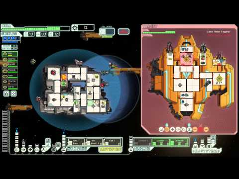 FTL End Boss - BEST ENGI SHIP