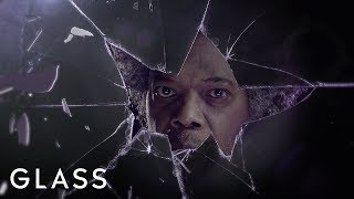 Glass - Trailer Tomorrow (Mr. Glass) (HD)