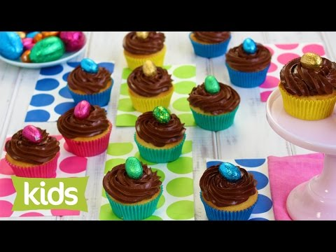 Best Cupcakes Recipe for Easter
