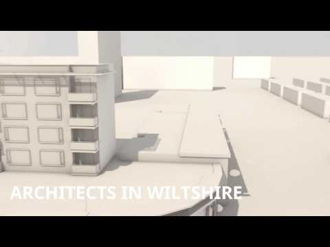 Tim Weeding | Architectural Services Wiltshire